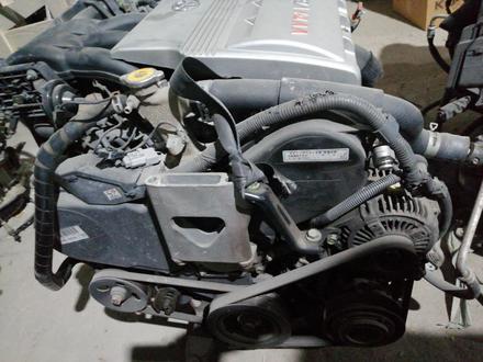 Двигатель 3.0 за 500 000 тг. в Алматы – фото 2