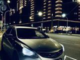 Hyundai Accent 2014 года за 4 500 000 тг. в Актау – фото 5