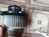 Вентилятор печки на Mazda MPV, (1999-2004 год) v2.5, 3.0 GY… за 15 000 тг. в Караганда – фото 2