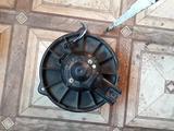 Вентилятор печки на Mazda MPV, (1999-2004 год) v2.5, 3.0 GY… за 15 000 тг. в Караганда – фото 4