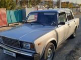 ВАЗ (Lada) 2107 2010 года за 980 000 тг. в Шымкент – фото 5