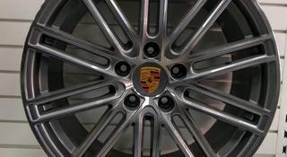 Диски на Porsche r20 5x130 9.5J за 100 тг. в Алматы