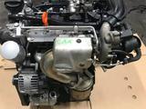 Двигатель TSI CAX 1.4 турбо за 350 000 тг. в Алматы