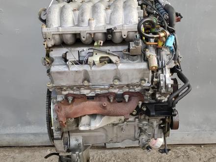 Двигатель Nissan VQ35 за 350 000 тг. в Алматы – фото 2