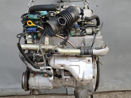 Двигатель Nissan VQ35 за 350 000 тг. в Алматы – фото 3
