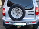 ВАЗ (Lada) 2123 2002 года за 1 500 000 тг. в Атырау – фото 2
