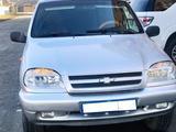 ВАЗ (Lada) 2123 2002 года за 1 500 000 тг. в Атырау – фото 3