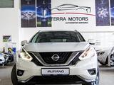 Nissan Murano 2021 года за 20 179 000 тг. в Павлодар