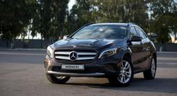 Mercedes-Benz GLA 250 2014 года за 12 700 000 тг. в Костанай
