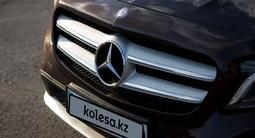 Mercedes-Benz GLA 250 2014 года за 12 700 000 тг. в Костанай – фото 3