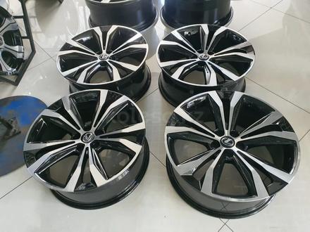 Комплект новых дисков r20 5*114.3 за 350 000 тг. в Алматы