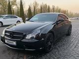 Mercedes-Benz CLS 500 2004 года за 6 000 000 тг. в Алматы – фото 2