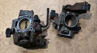 Дроссельная заслонка на Хонда CR-V 2.4 литра за 28 000 тг. в Караганда