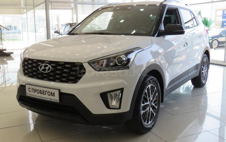 Hyundai Creta 2021 года за 12 500 000 тг. в Шымкент
