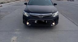 Toyota Camry 2012 года за 6 800 000 тг. в Актау