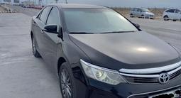Toyota Camry 2012 года за 6 800 000 тг. в Актау – фото 2