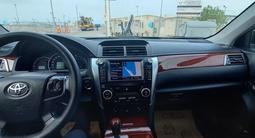 Toyota Camry 2012 года за 6 800 000 тг. в Актау – фото 4
