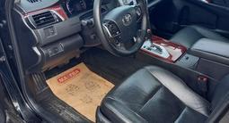 Toyota Camry 2012 года за 6 800 000 тг. в Актау – фото 5