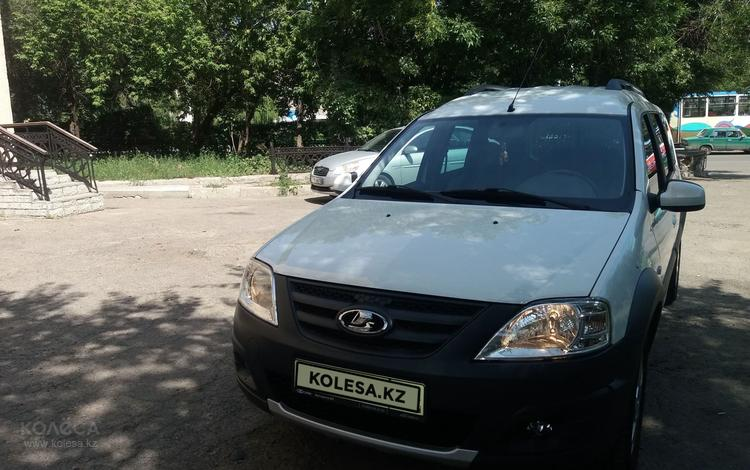 ВАЗ (Lada) Largus 2019 года за 3 850 000 тг. в Усть-Каменогорск