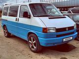 Volkswagen Multivan 1992 года за 3 500 000 тг. в Нур-Султан (Астана)