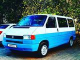 Volkswagen Multivan 1992 года за 3 500 000 тг. в Нур-Султан (Астана) – фото 2