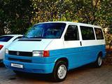 Volkswagen Multivan 1992 года за 3 500 000 тг. в Нур-Султан (Астана) – фото 4