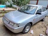 ВАЗ (Lada) 2112 (хэтчбек) 2001 года за 650 000 тг. в Актобе