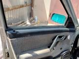 ВАЗ (Lada) 2112 (хэтчбек) 2001 года за 650 000 тг. в Актобе – фото 5
