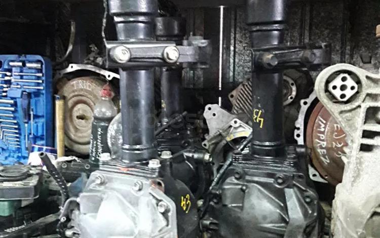 Редуктор передний 41x10 за 321 000 тг. в Алматы