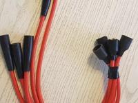Свечные провода на ВАЗ 2101-2007 за 3 500 тг. в Алматы