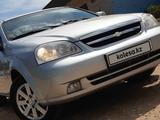 Chevrolet Lacetti 2010 года за 2 400 000 тг. в Атырау – фото 4