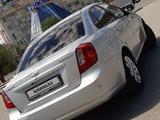 Chevrolet Lacetti 2010 года за 2 400 000 тг. в Атырау – фото 3