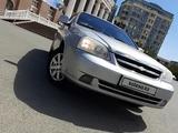 Chevrolet Lacetti 2010 года за 2 400 000 тг. в Атырау – фото 2