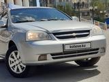Chevrolet Lacetti 2010 года за 2 400 000 тг. в Атырау