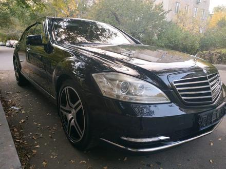 Mercedes-Benz S 500 2010 года за 10 000 000 тг. в Алматы – фото 9