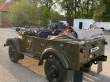 ГАЗ 69 1967 года за 1 600 000 тг. в Алматы – фото 2