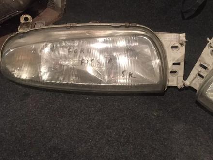 Фары Форд Фиеста за 25 000 тг. в Караганда