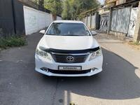 Toyota Camry 2012 года за 9 700 000 тг. в Алматы