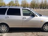ВАЗ (Lada) Priora 2171 (универсал) 2012 года за 1 900 000 тг. в Кызылорда – фото 3