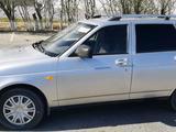ВАЗ (Lada) Priora 2171 (универсал) 2012 года за 1 900 000 тг. в Кызылорда – фото 4