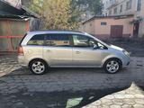 Opel Zafira 2006 года за 3 150 000 тг. в Караганда – фото 2