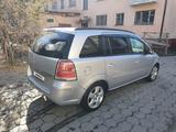 Opel Zafira 2006 года за 3 150 000 тг. в Караганда – фото 3