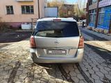 Opel Zafira 2006 года за 3 150 000 тг. в Караганда – фото 4