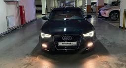 Audi A5 2013 года за 7 700 000 тг. в Нур-Султан (Астана)
