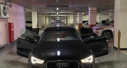 Audi A5 2013 года за 7 700 000 тг. в Нур-Султан (Астана) – фото 3