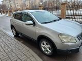 Nissan Qashqai 2007 года за 4 800 000 тг. в Нур-Султан (Астана) – фото 2