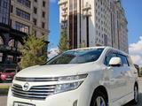 Nissan Elgrand 2014 года за 6 650 000 тг. в Нур-Султан (Астана)