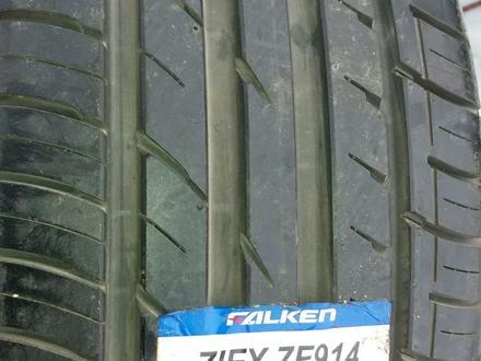 225/55/R17 Falken ziex ze 914 Одна шина в наличии осталась за 22 500 тг. в Алматы