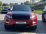 Land Rover Range Rover Evoque 2012 года за 11 000 000 тг. в Алматы – фото 3