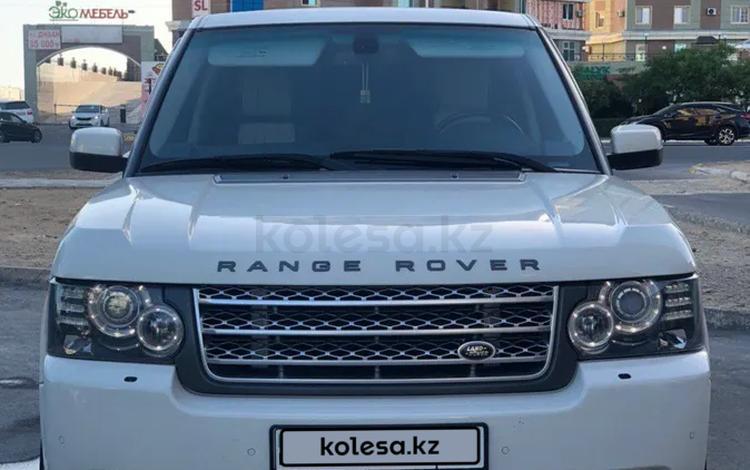 Land Rover Range Rover 2007 года за 5 800 000 тг. в Актау
